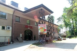 Hotel Bulwar