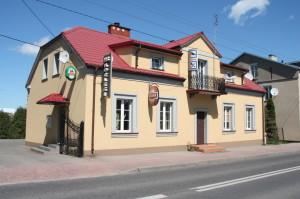 Pokoje Gościnne Bar Sokół