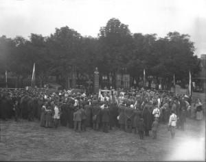 Fotografia ze zbiorów Miejskiej Biblioteki Publicznej