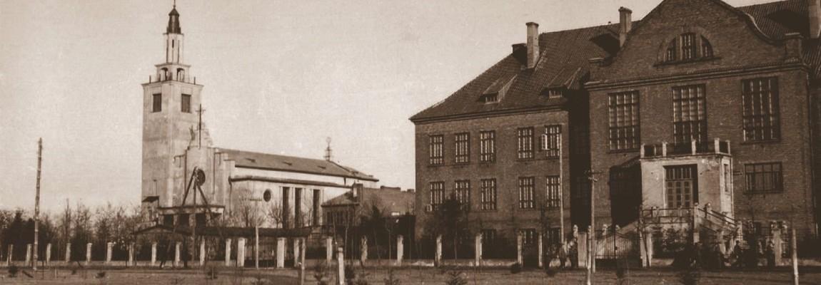 Костёл Святого Иоанна Боско в Соколув-Подляском