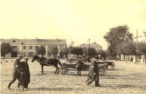 Fotografia ze zbiorów Urzędu Miasta