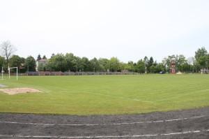 Stadion przy ul. Lipowej