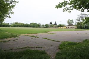 Stadion przy ul. Okrężnej