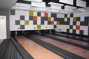 Yunavi, bowling & squash