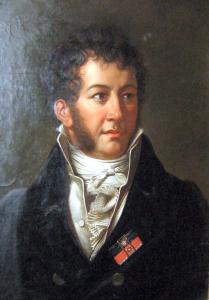 Michał Kleofas Ogiński (Wikipedia)