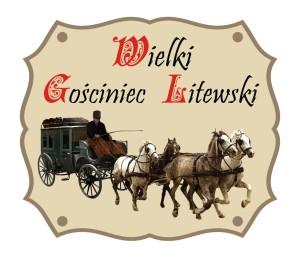 Wielki Gościniec Litewski - logo